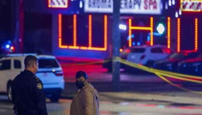 Far West Usa: caccia agli asiatici, 8 morti ad Atlanta