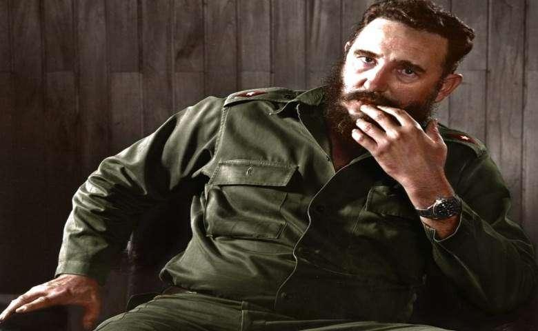 Fidel Castro Condannatemi, la storia mi assolverà