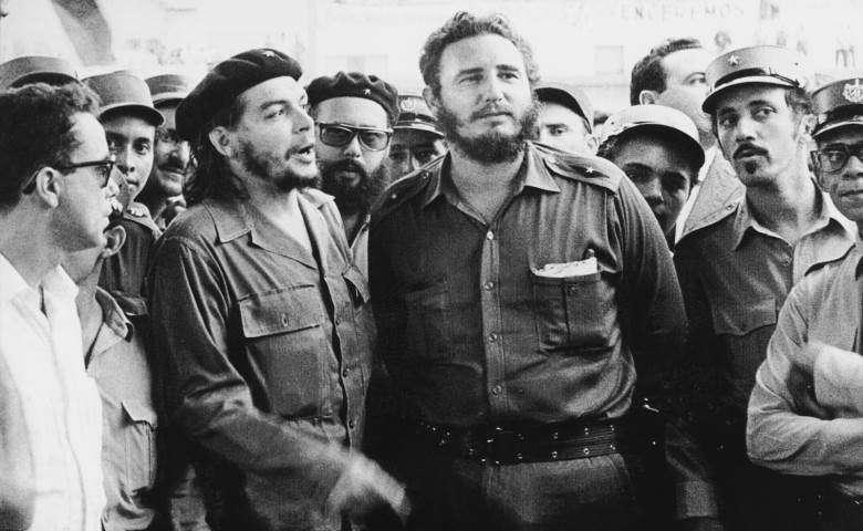 Fidel Castro Condannatemi, la storia mi assolverà3