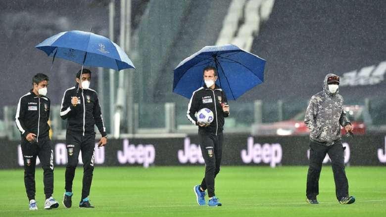 Finalmente convince la Juve di Pirlo 3-0 al Napoli confermato nel ricorso