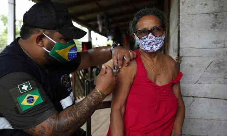 Follia calcistica: la Coppa America in Brasile in piena pandemia?