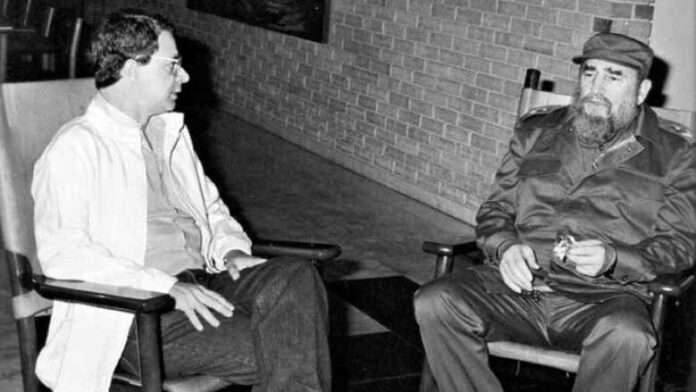 Frei Betto: Cuba resiste, le bugie sui media no
