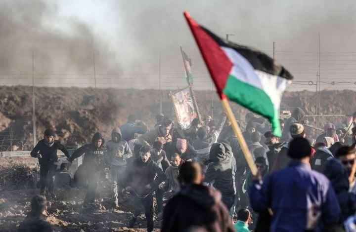 Gaza Day: Bolivia chiede processo per crimini israeliani