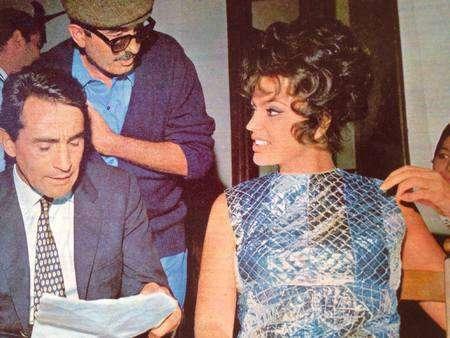 Walter Chiari, il padre inconsapevole di Don Matteo: Geminus