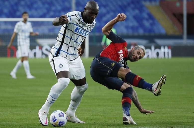 Genoa-Inter, il Pagellone del Colonnello Lobanovsky (2)