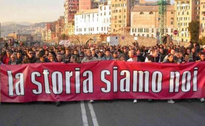 L'eredità di Genova 2001: l'eterna sconfitta dei giusti