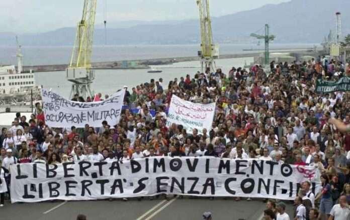 Genova qui e ora: i 20 anni dal G8 del 2001
