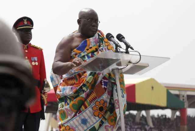 Nana Akufo-Addo vince ancora in Ghana