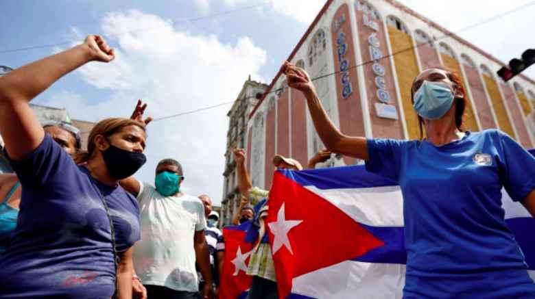 Gianni Minà: Vi spiego com'è nato il falso hashtag SOS Cuba