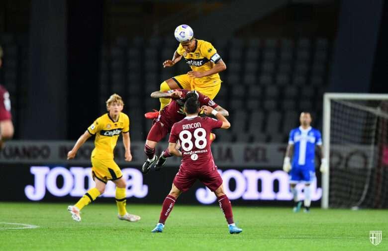 Gli emiliani salutano la serie A: Torino-Parma 1-0, il Pagellone