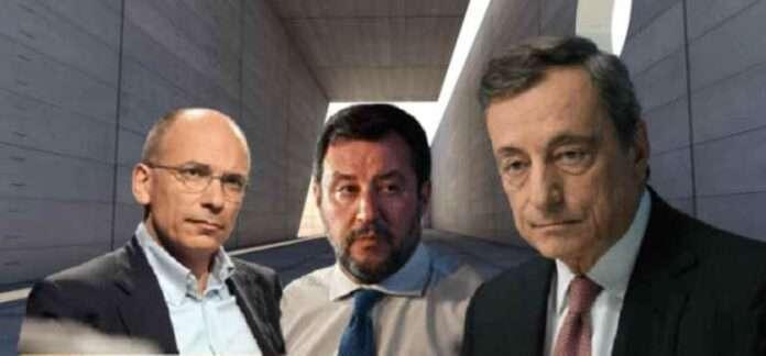Governo Draghi, così non va: ennesimo regalo a Confindustria contro i lavoratori