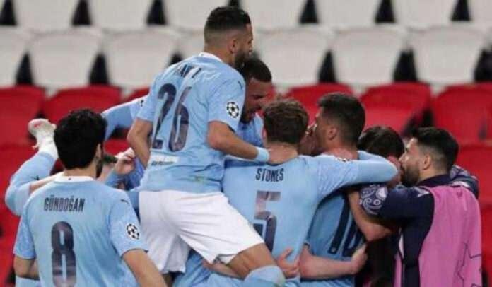 Guardiola, le mani sulla finale: PSG-Manchester City 1-2, il Pagellone