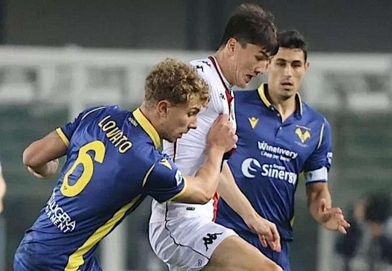 Hellas Verona-Genoa, il Pagellone del colonnello Lobanovsky