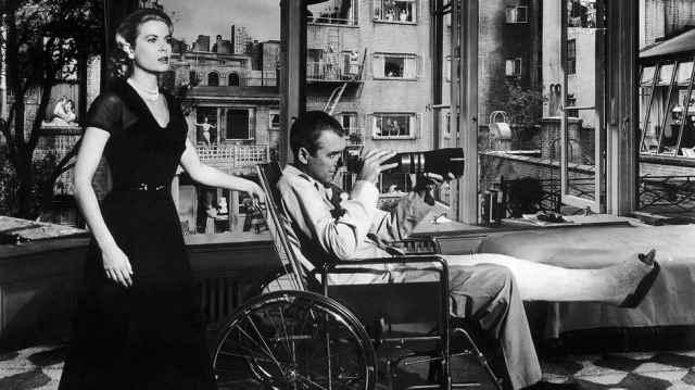 Hitchcock a Venezia: la disfida con Coppi del '54