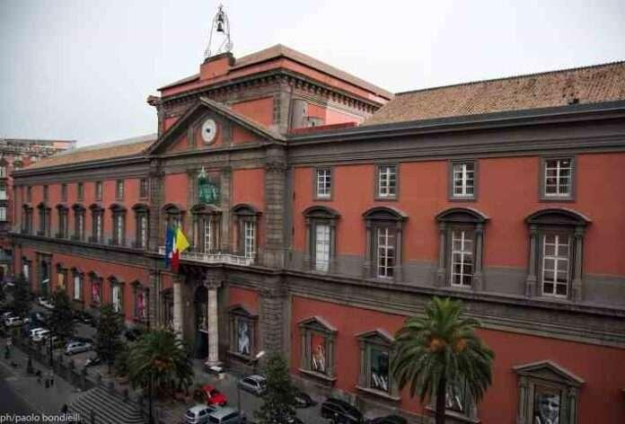 'I Mediterranei' al MANN di Napoli. In diretta oggi anche su Facebook