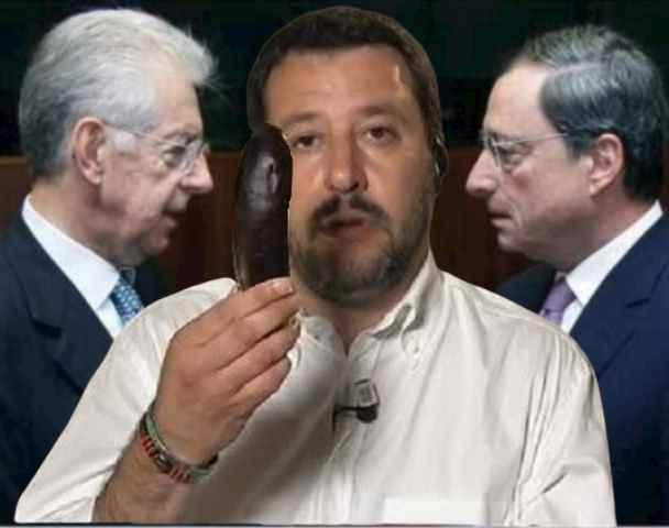 I profeti dell'austerità indovinate a chi toccherà pagare la crisi...