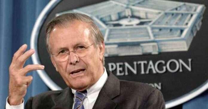 Il bilancio post guerra fredda? Un disastro su vasta scala