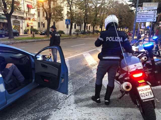Il caso Voghera e l'ossessione per la sicurezza: la Bastiglia al contrario