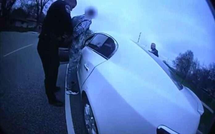 Il filmato sull'uccisione di Daunte Wright rilasciato dalla polizia