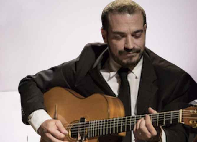 Il gypsy jazz e le virtù di Moreno Viglione