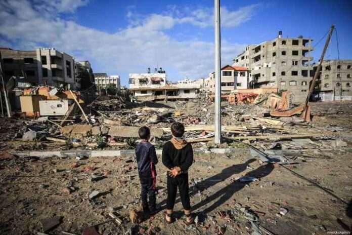 Il massacro di Gaza è un calcolo politico di Netanyahu?