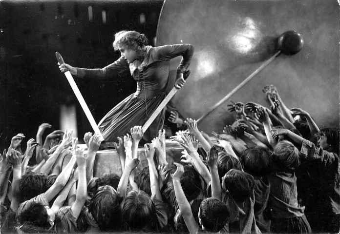 Il passato del cinema in bianco e nero è il futuro del cinema