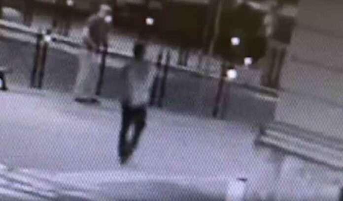 Il pugno di El Boussettaoui: un onta inaccettabile per l'assessore
