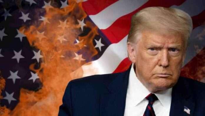 Impeachment Trump la complicità di social, media e repubblicani