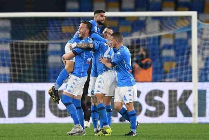 Insigne d'autore: Napoli-Bologna 3-1, il Pagellone