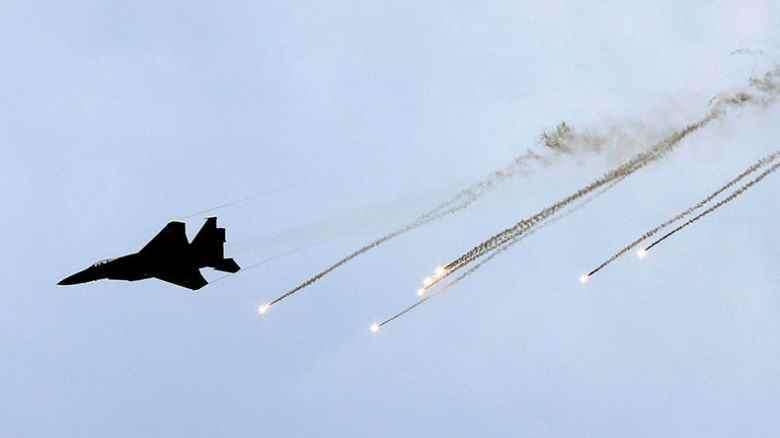 Israele continua a sconfinare e bombardare la Siria nel silenzio generale