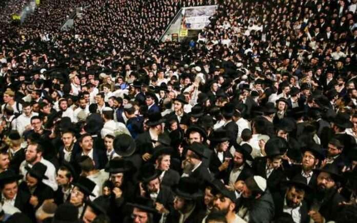 Israele, strage a evento religioso: almeno 44 morti per la calca