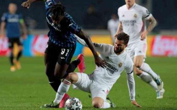Italia, ciao Champions: Real Madrid-Atalanta 3-1, il Pagellone