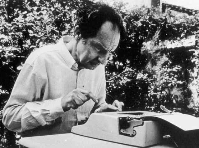 Italo Calvino e le lettere a Elsa: l'amore irragionvole