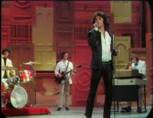Jim Morrison, dai Doors all'eternità