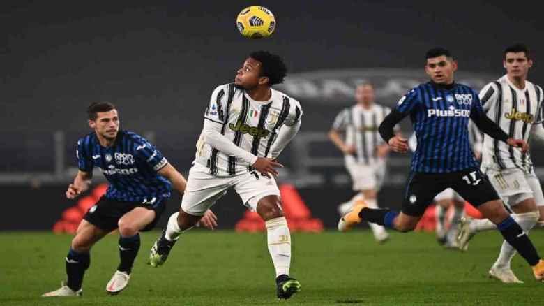 Juventus-Atalanta 1-1, il Pagellone di Lobanovsky