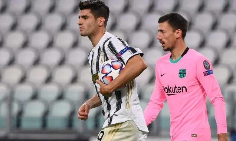 Juventus-Barcellona, il Pagellone del colonnello Lobanovsky