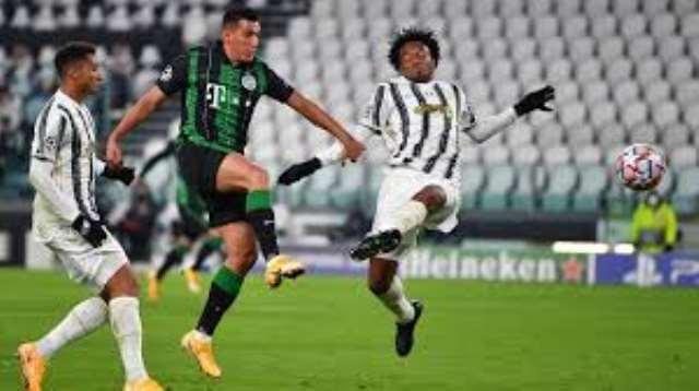 Juventus-Ferencvaros 2-1, il Pagellone del colonnello Lobanovsky