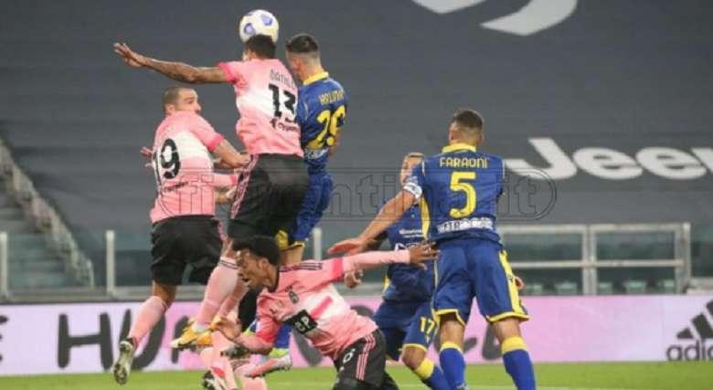 Juventus-Hellas Verona, il Pagellone del colonnello Lobanovsky