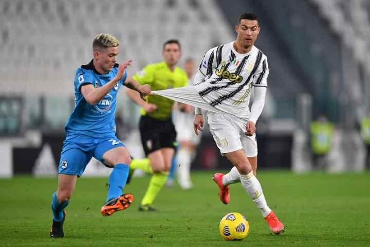 Juventus-Spezia 3-0, il Pagellone di Lobanovsky