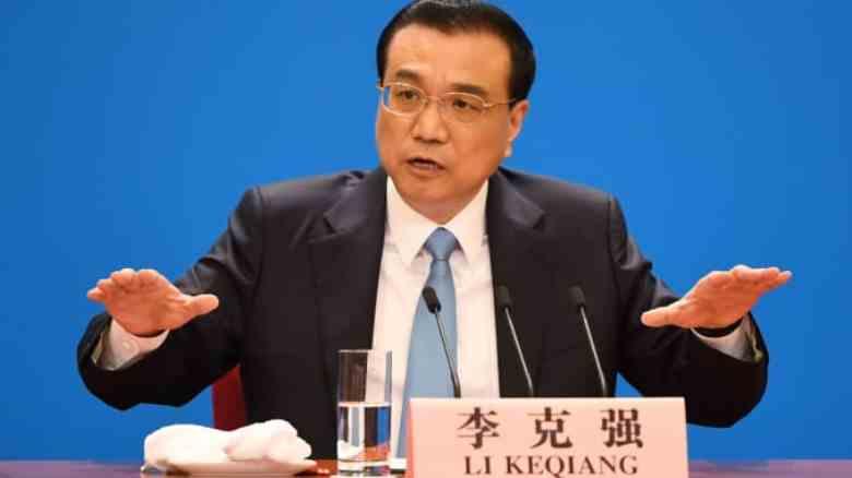 La Cina punta a crescita boom nel 2021: +6%