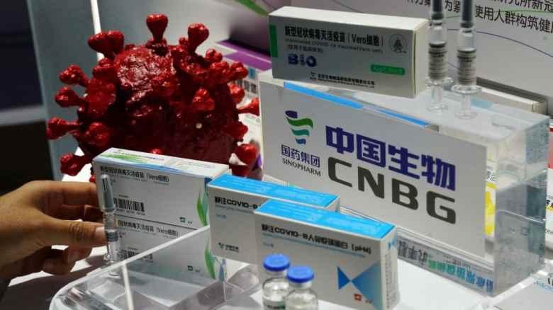 La Cina unico paese a garantire il vaccino ai paesi più poveri