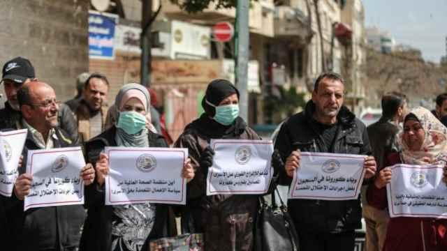 La Palestina tra pandemia e occupazione militare è al collasso