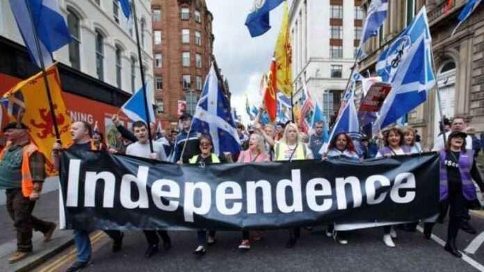 La Scozia post Brexit: sarà il turno della Scotex?