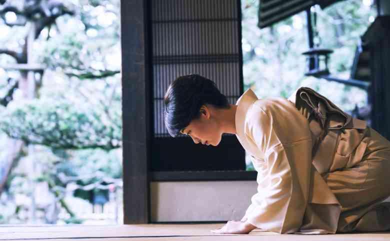 La casa giapponese, una poesia sobria e raffinata