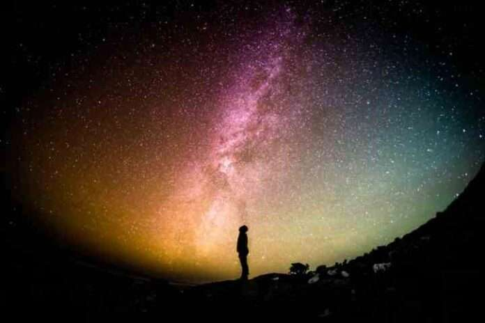 La conquista dello spazio: una nuova forma di selezione