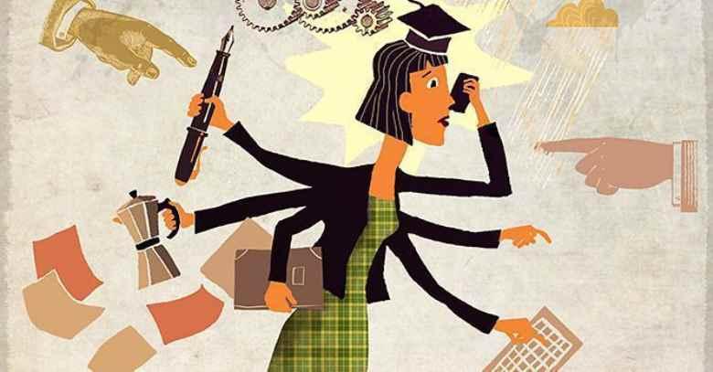 La crisi colpisce le donne crolla l'occupazione femminile