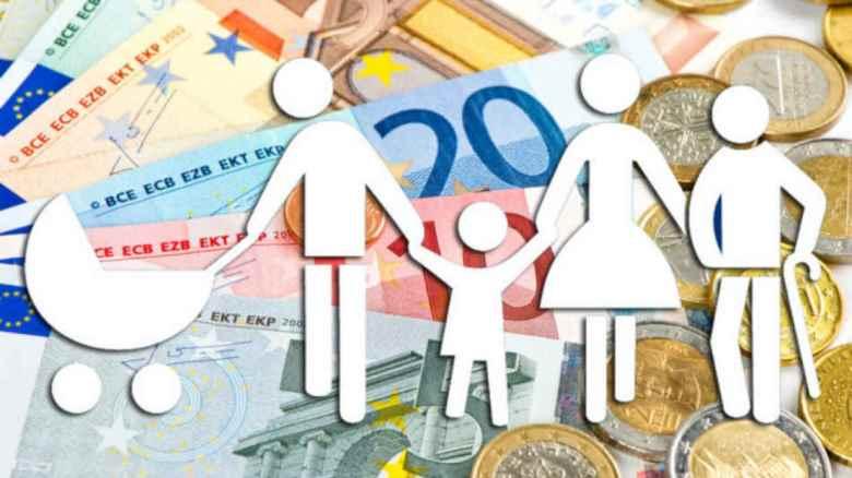 La rivoluzione dell'assegno unico per le famiglie