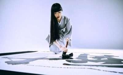 La scrittura giapponese: 3 alfabeti per descrivere il mondo