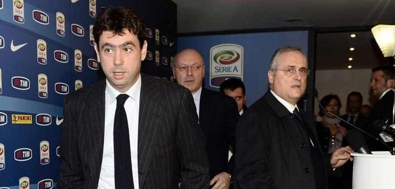 La sentenza del Giudice Sandulli: il governo del calcio è senza pudore
