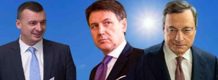 La tirannia della maniera, dall'elegante Conte al silenzioso Draghi